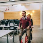 cosa è il coworking e quali vantaggi offre